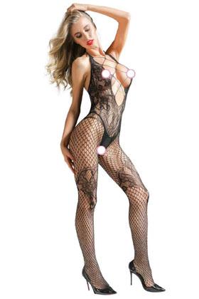 MiteLove Mite Love Kadın Vücut Çorabı